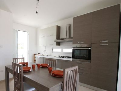 Photo for Vacation home villa lecoste II in Taviano - 6 persons, 2 bedrooms