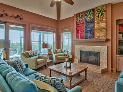 Photo for Discover a True Gem by the Sea surrounded by  Grayton State Park and the Gulf