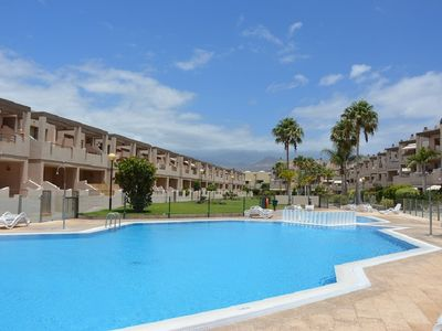 Photo for Apartment Sotovento - high quality apartment- beach location