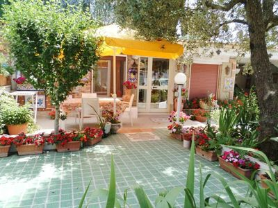Photo for Holiday house Massa Lubrense for 4 persons with 1 bedroom - Holiday house