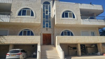 Photo for Stay in Jerusalem&Bethlehem,the apartment is in a mansion like property