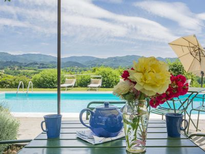 Photo for Vacation home La Forra in Vicchio - 12 persons, 6 bedrooms