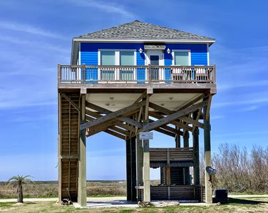 Photo for 2BR House Vacation Rental in Gilchrist, Texas