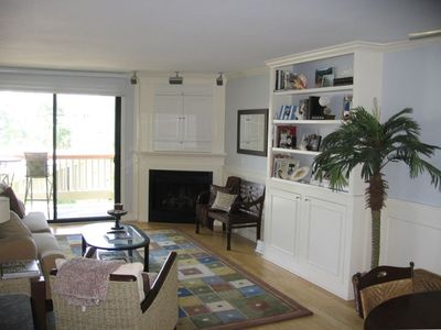 Photo for Oceanside Beach Condo (Beautiful Ocean View)
