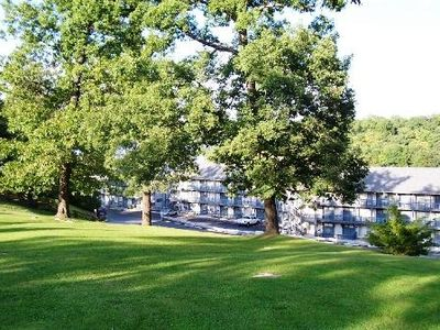 Photo for C 207 Lake front condo with beautiful view!
