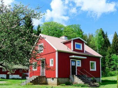 Photo for Vacation home Olleredsbro (HAL032) in Skällinge - 6 persons, 3 bedrooms