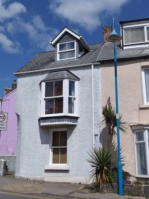 Photo for 2BR Condo Vacation Rental in SAUNDERSFOOT