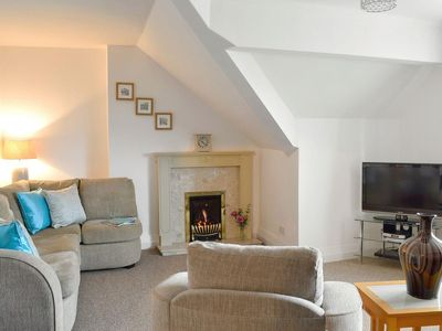 Photo for 2 bedroom property in Haverigg and the National Park Coast. Pet friendly.