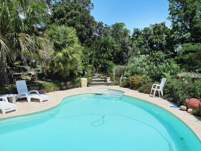 Photo for Vacation home A Vigne  in San Nicolao, Corsica - 10 persons, 4 bedrooms