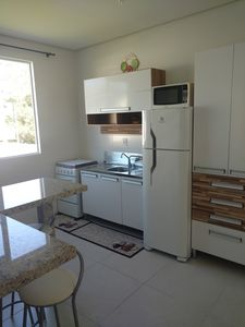 Photo for Palmas Beach / 2 bedrooms (1 ensuite) / Family atmosphere.