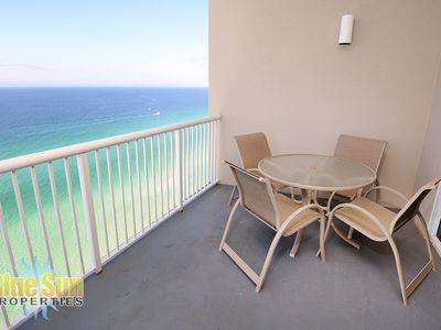 Photo for Georgous 2 BR 2 BA 1606 Palazzo Unit
