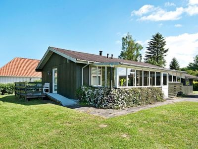 Photo for Vacation home Pøt Strandby in Juelsminde - 8 persons, 4 bedrooms