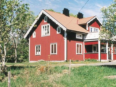 Photo for 6 person holiday home in RYSSBY