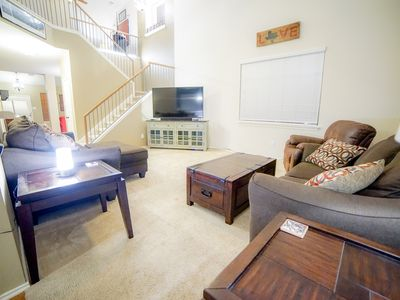 Photo for 2,300 sq. ft, COMFORTABLY SLEEPS 12 and ONLY 7 MILES to DOWNTOWN ATX!