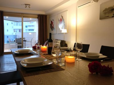 Photo for 2BR Apartment Vacation Rental in Eivissa, PM