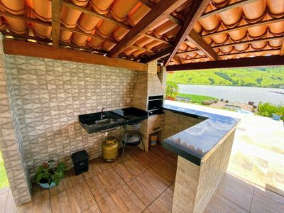 Photo for 2BR House Vacation Rental in Capitólio, MG