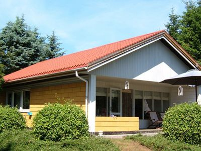 Photo for Lovely Holiday Home in Hojslev with Terrace