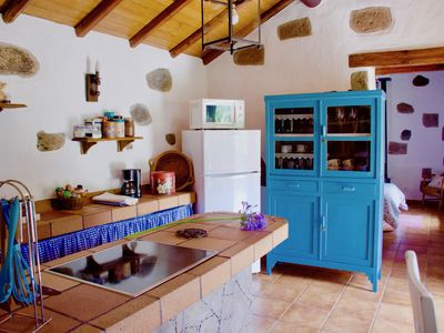 Photo for 2BR House Vacation Rental in Valleseco, Canarias