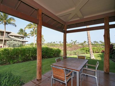 Photo for Two Bedroom Townhome at the exclusive Mauna Lani Resort! Sleeps Six
