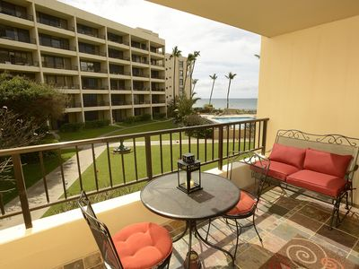 Photo for UP TO 25% OFF!!!  Premium Oceanview Condo on 5 mile White Sand Beach