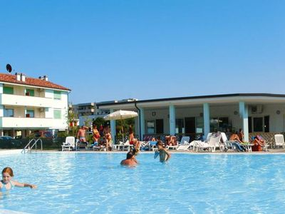 Photo for Residence Long Beach Village, Lido Adriano  in Um Ravenna - 3 persons, 1 bedroom