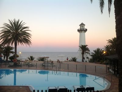 Photo for Apartment Seafront in Gran Canaria