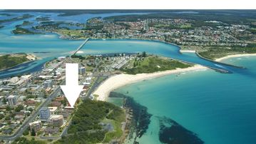 Great Lakes Museum, Tuncurry, New South Wales, Australia
