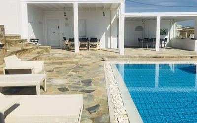 Photo for Deluxe Villa with Pool