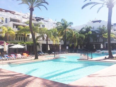 Photo for Apartment Sea Marbella Spain