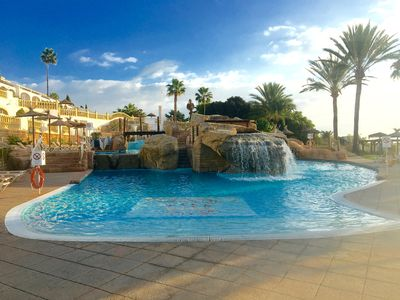 Photo for Calpe house to rent weekly