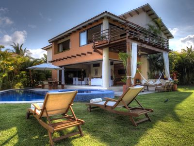 Photo for BEST VALUE IN PM-PRIVATE POOL/JACCUZZI-FULL TIME MAID/COOK,-PREMIER MEMBERSHIP
