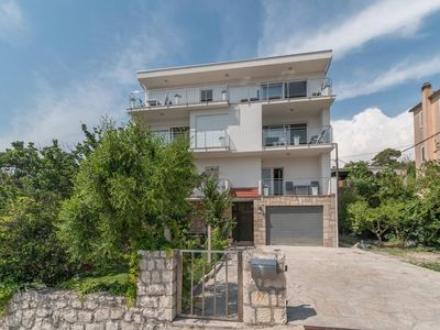 Photo for Apartment in Podstrana (Split), capacity 2+3
