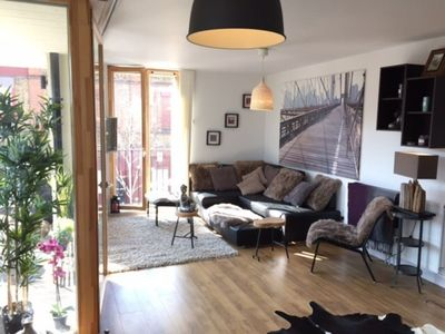 Photo for Notting Hill - Sleeps 6!