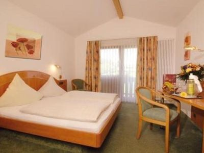 Photo for Cat. 2 - Double Room - Hotel Berghof