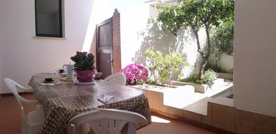 Photo for Apartment a few minutes from the beach of San Vito Lo Capo