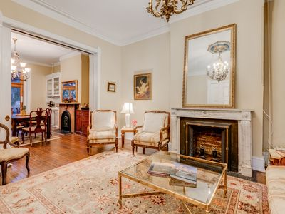 Photo for A Capitol Experience: spacious 4 bedroom home on historic Capitol Hill!