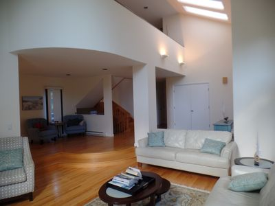 Photo for Three Level Beautiful Spacious Contemporary home with Game room & Central AC