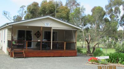 Photo for Lazy Days Bed &Breakfast Cottage - Victor Harbor