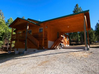Photo for Big Bear Cabin - Cozy Cabins Real Estate, LLC.