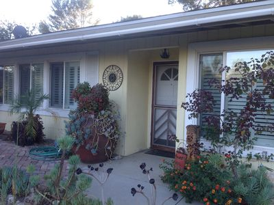 Photo for A Picturesque Home In Pasadena Located On A Quiet Cul De Sac