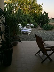 Photo for Napoleon Tremmilia-detached house with garden in the countryside Siracusa