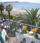 Comfortable apartment very close to the beach