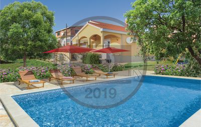 Photo for 3 bedroom accommodation in Vrsi