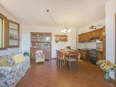 Photo for Vacation home Mimosa in Massarosa - 6 persons, 2 bedrooms
