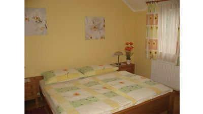 Photo for 1BR Apartment Vacation Rental in Tiefgraben am Mondsee