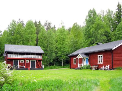 Photo for Vacation home Torgås (DAN087) in Dalarna - 10 persons, 2 bedrooms