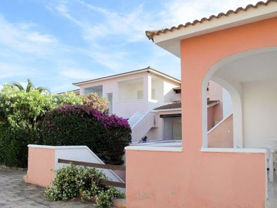 Photo for Apartment Residence L'Arcobaleno (TEO146) in San Teodoro - 4 persons, 1 bedrooms