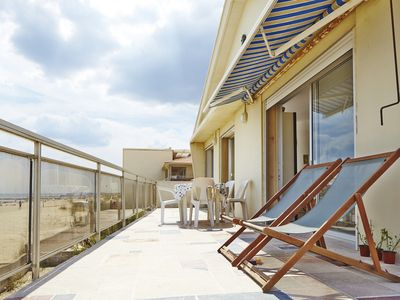 Photo for 3BR Apartment Vacation Rental in Carnon Plage