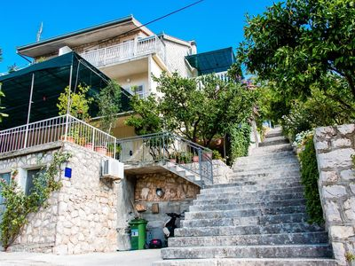Photo for 5BR Apartment Vacation Rental in Trpanj