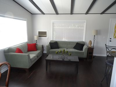 Photo for 2BR House Vacation Rental in Thousand Palms, California